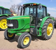 2005 john deere 6420 tractor item c3477 sold may 15 ag