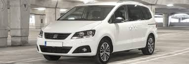 mpv car 7 seater the top 10 best used 7 seater cars on sale carwow
