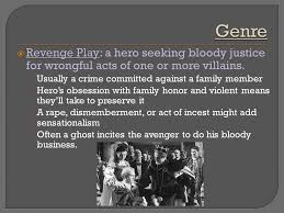 Seeking Genre By William Shakespeare Ppt