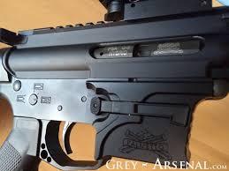 guide grey arsenal