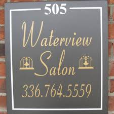 waterview salon home