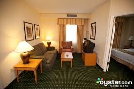 hotels with two bedroom suites