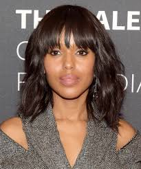 for straight hair getty images shoulder length best hairstyles