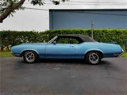 Affordable Classic Cars - classic oldsmobile 442 for sale on classiccars com 109 available
