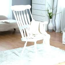 Used Rocking Chairs For Nursery Ebay White Rocking Chair Plantation Rocking Chairs Outdoor Of