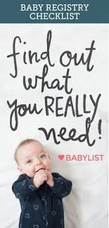 baby registry stores 23 best baby registry checklist must haves list etiquette