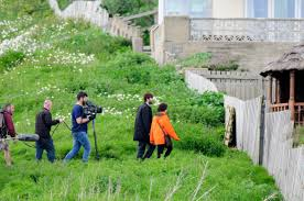 Broadchurch England Map by Broadchurch Filming Day 2 Cameras Return To West Bay From