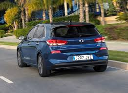 hyundai i30 hatchback review 2017 parkers