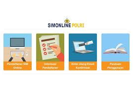 membuat sim dengan ktp sementara cara membuat sim online informasi sejarah budaya wisata kebumen