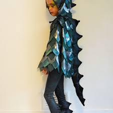 Creature Black Lagoon Halloween Costume 25 Dragon Costume Ideas Khaleesi Costume