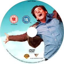 film yes man yes man 2008 r1 r2 movie dvd cd label dvd cover front cover