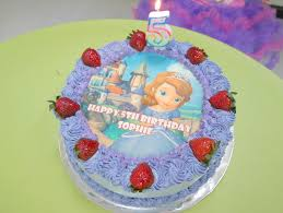 sofia the birthday cake turns five a sofia the birthday party a juggling