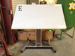 Hamilton Vr20 Drafting Table Motorized Drafting Table Table Sync