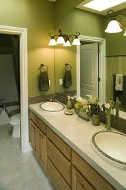 White And Beige Bathrooms Extraordinary Beige Bathroom Tile Paint Colors Using Green