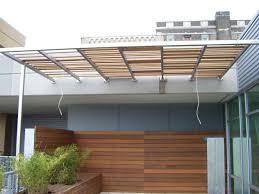 Patio Concrete Designs by Backyard Awnings Ideas Backyard Fence Ideas