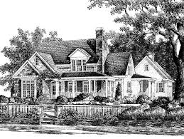 Southern Living House Plans With Porches by 203 Best Houseplans Images On Pinterest Dream House Plans