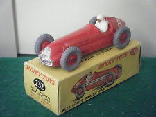 alfa romeo dinky diecast cars ebay