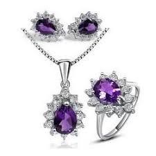 sterling silver necklace sets images Sterling silver necklace sets exporter from jaipur jpg