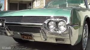 1961 lincoln continental convertible for sale video quality 720p
