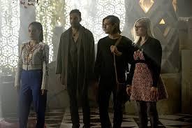 Seeking Episode 8 Vostfr The Magicians Season 3 Episode 8 Six Stories About Magic