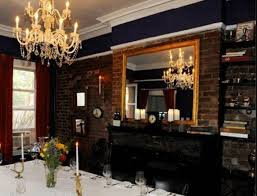 Best Private Dining Rooms Nyc New York U0027s Best Private Dining Rooms