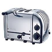 Dualit Stainless Steel Toaster Dualit Toasters