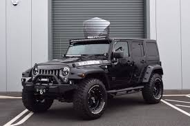 black jeep 2017 used 2017 jeep wrangler 2 8 crd black mountain 4dr auto for sale