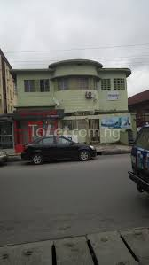500 square meter 500 square meter commercial property for sale off herbert macaulay