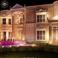 algedra interior design villa exterior youtube