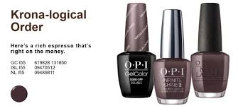 new collection announcement iceland fall 2017 u2013 opi gelcolor lovers