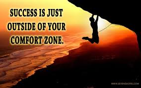 Out Of Comfort Zone Activities Blog Archives Hulse U0027s Class