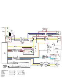 yamaha r6 wiring diagram 2001 yamaha wiring diagrams for diy car