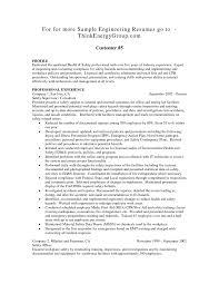 Civil Engineering Technician Resume Sample Resume Civil Engineer Sample Cv Format For Electrical