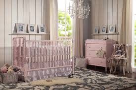 Da Vinci 3 In 1 Convertible Crib Decor Deluxe Nursery Design With Awesome Davinci Lind 3 In