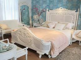 Decorating Your Home Design Ideas With Best Fabulous French Style - French style bedrooms ideas