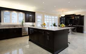 granite countertop wine cabinet kitchen how to install stainless