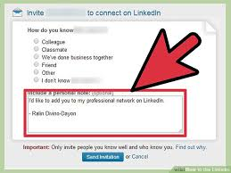 How Do You Post A Resume On Linkedin 6 Ways To Use Linkedin Wikihow