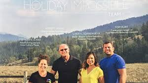 restaurant impossible at city kids wilderness project for holiday
