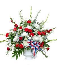 funeral floral arrangements glass vase floral arrangement 4 san jose funeral home