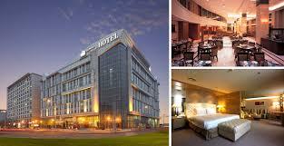 best western premier incheon international airport hotel about us