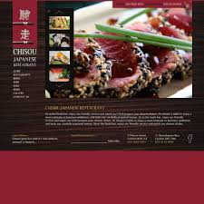 restaurant web design hospitality web design products and