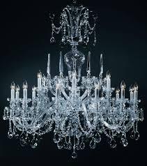 Elegant Crystal Chandelier Elegant Crystal Bohemian Chandelier All About Home Design