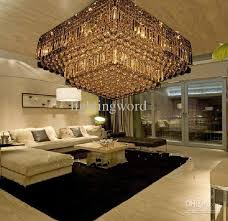 Ceiling Chandelier Endearing Crystal Ceiling Chandelier About Luxury Home Interior