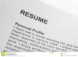 Resume Headline Example Catchy Resume Titles Resume For Your Job Application