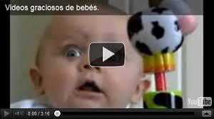 imagenes graciosas videos videos chistososo de bebés imagui