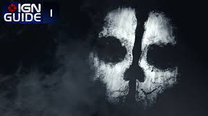ghost stories call of duty ghosts walkthrough ghost stories part 1 video