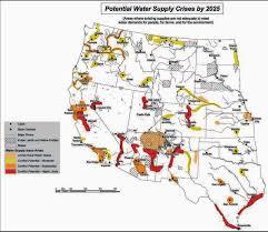 Utah Concealed Carry Map by Water Wars