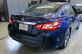 nissan altima 2016 rear bumper 5 things to know about the 2016 nissan altima