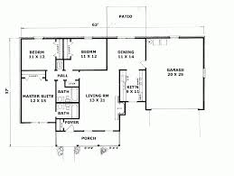 house plan additions house plans plan floor for additions ranch homes to opening up