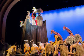 lion king jr u2014 red phoenix theatre company